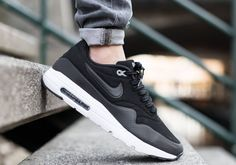 A Little Moire Nike Air Max 1 Ultra