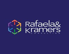 "Check out new work on my @Behance portfolio: ""Rafaela & Kramers Consulting""…"