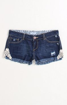 colored jean shorts | I did it ma! | Pinterest | Colored jeans ...