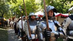 """""""Anyone with interest in military history ought to visit this place. Military History, Four Square, Middle Ages"""