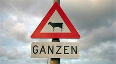 De grappigste verkeersborden van Nederlandse bodem.