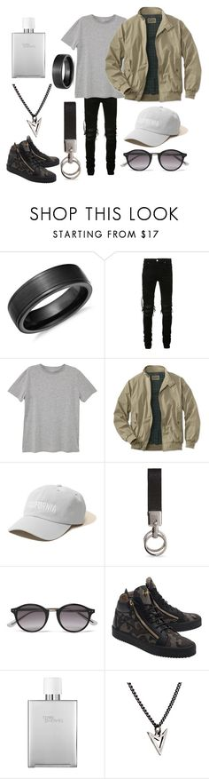 """Kylie"" by vejacomotenpovoa ❤ liked on Polyvore featuring Blue Nile, AMIRI, MANGO MAN, Hollister Co., Tod's, Bottega Veneta, Giuseppe Zanotti, Hermès, Brianna Lamar and men's fashion"