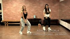 Magic - Zumba Dance Fitness Choreo by Ashley Nixon Zumba Videos, Workout Videos, Music Videos, Fitness Tips, Health Fitness, Zumba Routines, Easy Workouts, Dance Workouts, Best Cardio