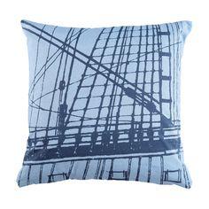 Gripsholm Cushion Cover Sail