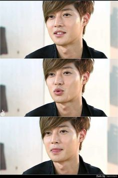 OMG HOW MUCH KHJ ENJOYS PROVOCATING HIS FANS