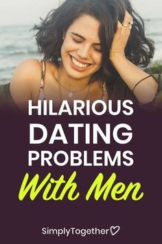 Guys can act very strangely during dates sometimes. You can probably relate to these top 5 hilarious dating problems. This piece of dating humor is bound to make you laugh! Sometimes funny truths are the best dating advice a woman might need… Relationship Advice Quotes, Relationship Challenge, New Relationships, Relationship Problems, Dating Humor, Dating Quotes, Dating Advice, Single Women, Hilarious