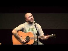 Aaron Lewis -  What Hurts The Most cover