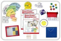 Singapore Math! Good teacher site to introduce Singapore math framework.