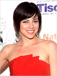 "OCHSA alum Krysta Rodriguez  Joins cast of ""Smash"" playing Ana Vargas, the new roommate of Katharine McPhee's character.  Performed 'Wednesday' on The Addams Family on Broadway"
