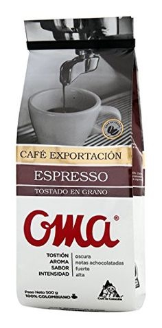 Oma Espresso Coffee Beans 500g >>> Want to know more, click on the image.