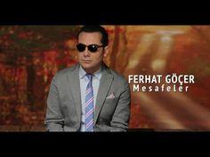 Ferhat Göçer - Mesafeler (Lyric Video)