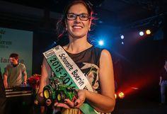 Karen Verplancke, Schoonste Boerin Van Vlaanderen, Sparkt Oproer Op Instagram - Het laatste regionaal, nationaal nieuws door Nieuwpoort Nieuws