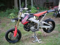 Trick Supermotard Picture Thread - Page 37 - Custom Fighters - Custom Streetfighter Motorcycle Forum