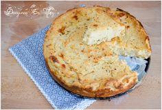 Desayunos en Tiffany´s: Pan de maíz con cebolleta y queso