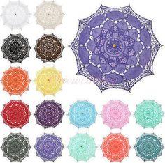 16 Colors Cotton Battenburg ...