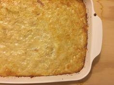 #patate al gratin