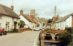 Budleigh Salterton New Budleigh Salterton, Devon, Landscape, Painting, Scenery, Painting Art, Landscape Paintings, Paintings, Paint