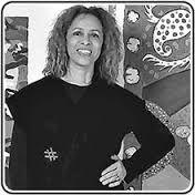 Emma Amos (painter)