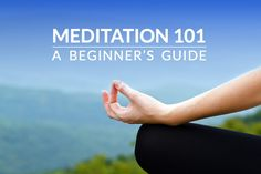 Best Education About Buddhist And Meditation: How To Meditate For Beginners