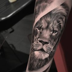 nice 80 Awesome Lion Tattoo Designs - The Symbol of Glory and Power Check more at http://stylemann.com/best-lion-tattoo-designs/