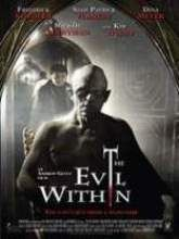 Evil Within Full Movie Story Line: The sadistic tale of a lonely, mentally handicapped boy who befriends his reflection in an antique mirror. This demonic creature orders him to go on a murderous rampage to kill the people he loves most.  The Evil Within Watch Online (Single Links – DVDRip)