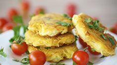 Du suchst nach neuen Ideen,deinen Kindern Gemüse schmackhaft zu machen? Kartoffeltaler mit Brokkoli und Käse sind dann genau das Richtige für Sie. Den köstlichen kleinen Pfannkuchen mit Panierkruste kann kaum jemand widerstehen.