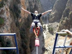 Guide to Bungee Jumping in Ottawa