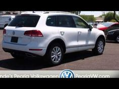 Lunde's Peoria Volkswagen 2013 Touareg Phoenix Scottsdale Tempe Avondale AZ Lowest Price Deale    Your Phoenix Volkswagen Dealer   Independently owned and operated by Dennis Lunde, we are home to the 7-day money back guarantee on our new and used cars. This guarantee is just one example of how we aim to be the premier VW dealer in Phoenix, AZ.   New...