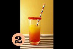 Festlige drinks | Kreativ med ungerne