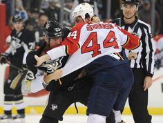 Panthers vs. Penguins - 12/22/14 NHL Pick, Odds, and Prediction