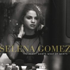 """November 6: """"The Heart Wants What it Wants"""" Cover in the UK Itunes"""