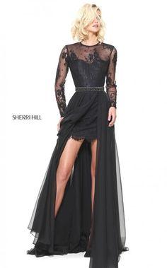 Sherri Hill 50949