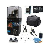 Hero 3+ Black Edition Ready For Adventure Kit Reviews