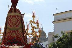 Una imagen enviada por Eduwada para nuestra particular cuenta atrás hasta la llegada de la #PasionenJerez. #EntrevaralesOJ #Onda Jerez