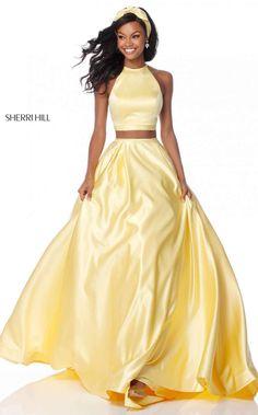 a9e9d230882 Sherri Hill 51883. Sherri Hill Homecoming DressesSimple Prom ...