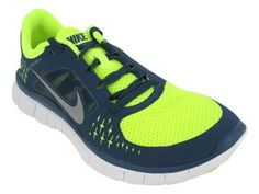 Nike Free Run+ 3 Mens Running Shoes 510642-704 « Clothing Impulse