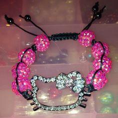 Helly Kitty Bracelet