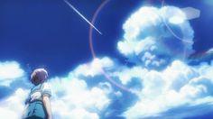 the melancholy of haruhi suzumiya for large desktop Baka And Test, Sky Anime, Haruhi Suzumiya, Spice And Wolf, Xxxholic, Its A Wonderful Life, I Love Anime, Hd Movies, Time Travel