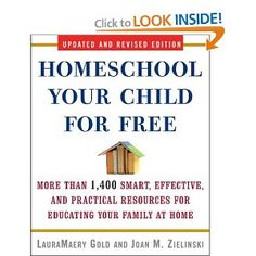Don't homeschool without it!