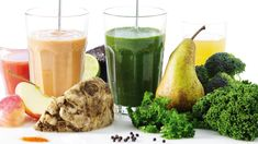 Kæmper du hver dag med at få broccoli, grønkål og knoldselleri på middagsbordet i de anbefalede mængder, så er løsningen lige her.