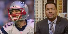 NFL Greats Tom Brady And Michael Strahan Created A TV Show, Here's What To…
