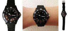 La Fondation Solange Bertrand vous présente son nouvel objet dérivé.  Prix : 35 euros.  N'hésitez pas à nous contacter pour commander la montre !  Tél : 06.77.75.48.35 www.fondationsolangebertrand.org