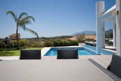 Villa Puerto Banus Marbella f or sale Puerto Banus, Andalucia, Luxury Villa, Spain, Outdoor Decor, Home Decor, Luxury Condo, Decoration Home, Room Decor