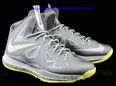 fa459285a653 LeBron X Sport Shoes Cute Nike Shoes