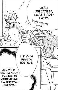 Szantaż. ;p