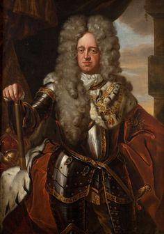 Jan Frans van Douven 003 - Johann Wilhelm, Elector Palatine - Wikipedia, the free encyclopedia