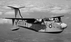 USCG vintage aircraft images, helicopter and fixed wing. Amphibious Aircraft, Navy Aircraft, Airplane Flying, Flying Boat, Military Jets, Military Aircraft, Air Fighter, Fighter Jets, Martin Aircraft