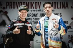 Here is Potshot Boxing's (PSB) Prediction for the upcoming all-out slugfest between Ruslan Provodnikov and John Molina, Jr. http://www.potshotboxing.com/ruslan-provodnikov-vs-john-molina-jr-prediction/