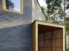 House in the Woods by hayakawa/kowalczyk/Warsaw