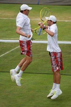 Only thing wilder than those shorts are the brothers that are in them.:-) #BryanBrothers